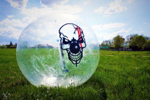 Skull-Ball